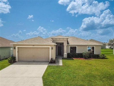 3446 Patterson Heights Drive, Haines City, FL 33844 - MLS#: S5005472