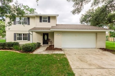 1747 David Crum Court, Lakeland, FL 33813 - MLS#: S5005477