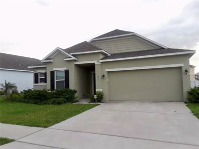 1034 Suffragette Circle, Haines City, FL 33844 - MLS#: S5005479