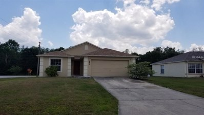 481 Bar Court, Poinciana, FL 34759 - MLS#: S5005486
