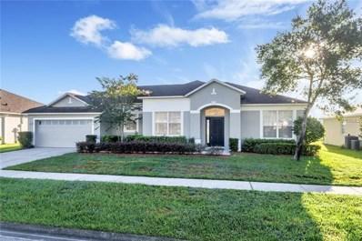 3119 Regal Darner Drive, Kissimmee, FL 34744 - MLS#: S5005492