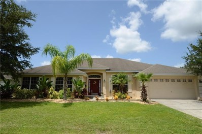 3232 Lorimar Lane, Saint Cloud, FL 34772 - MLS#: S5005519