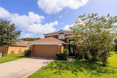 3659 Bristol Cove Lane, Saint Cloud, FL 34772 - MLS#: S5005534