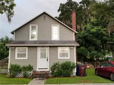 611 Kentucky Avenue, Saint Cloud, FL 34769 - MLS#: S5005538