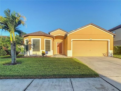 2121 Lilipetal Court, Sanford, FL 32771 - MLS#: S5005573