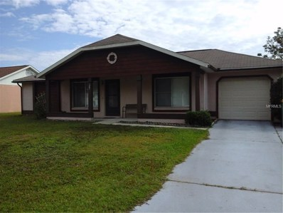 127 W Cedarwood Circle, Kissimmee, FL 34743 - MLS#: S5005580