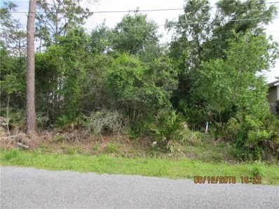 Rainbow Avenue, Orlando, FL 32825 - MLS#: S5005631