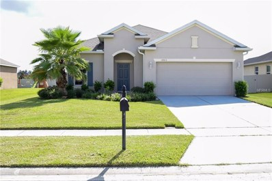 3903 Eternity Circle, Saint Cloud, FL 34772 - MLS#: S5005646