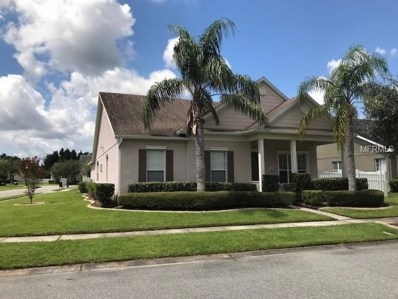 14636 Michener Trail, Orlando, FL 32828 - MLS#: S5005650