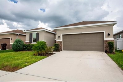 4593 Baler Trails Drive, Saint Cloud, FL 34772 - #: S5005655