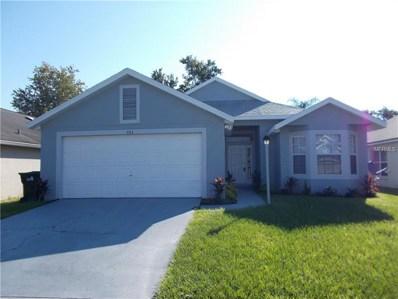 553 Wechsler Circle, Orlando, FL 32824 - MLS#: S5005658