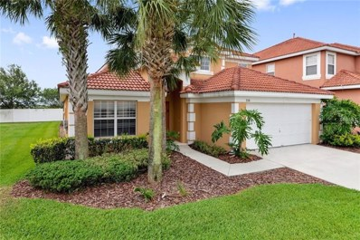938 Solana Circle, Davenport, FL 33897 - MLS#: S5005665