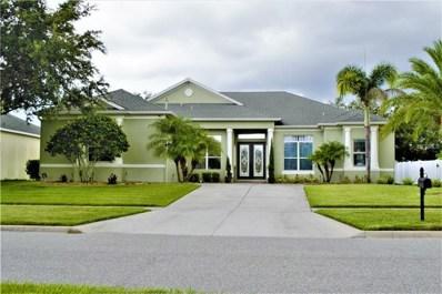 3320 Tumbling River Drive, Clermont, FL 34711 - MLS#: S5005667