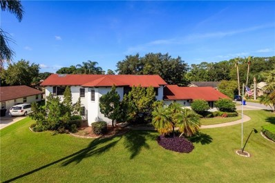 1813 Cherrywood Court, Saint Cloud, FL 34769 - MLS#: S5005668