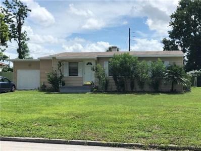 417 Mercado Avenue, Orlando, FL 32807 - MLS#: S5005678