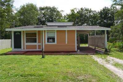 1431 S Hoagland Boulevard, Kissimmee, FL 34741 - MLS#: S5005682