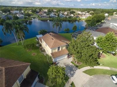8054 White Crane Court, Kissimmee, FL 34747 - MLS#: S5005700