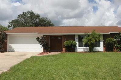 704 Francis Street, Kissimmee, FL 34741 - MLS#: S5005702