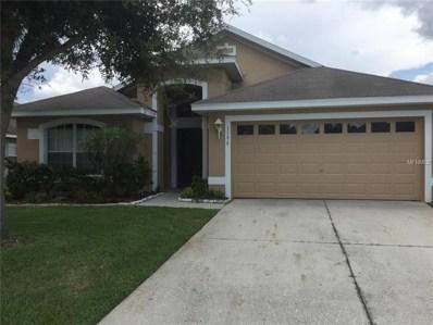 1190 Creekview Court, Saint Cloud, FL 34772 - MLS#: S5005730