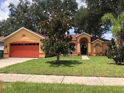 442 Marlberry Leaf Avenue, Kissimmee, FL 34758 - MLS#: S5005744