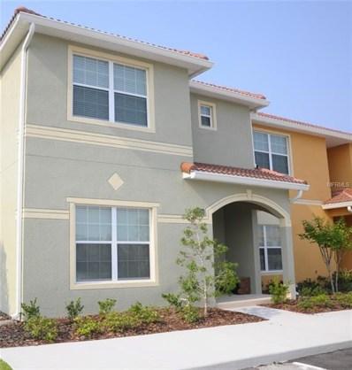 8950 Cat Palm Road, Kissimmee, FL 34747 - MLS#: S5005745