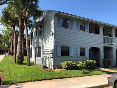 1775 Harrison Street UNIT 108, Titusville, FL 32780 - MLS#: S5005746