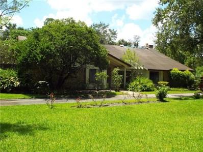 123 Old Spanish Way, Winter Haven, FL 33884 - MLS#: S5005752
