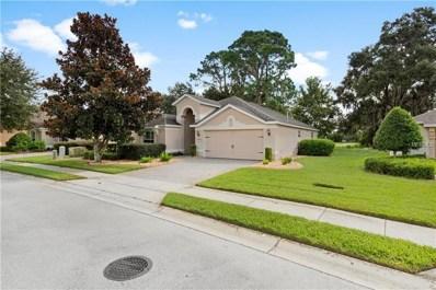 268 Del Sol Avenue, Davenport, FL 33837 - MLS#: S5005766