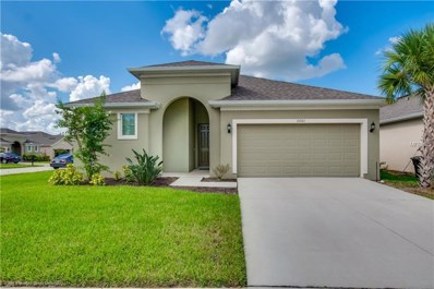 3001 Lilly Belle Drive, Kissimmee, FL 34744 - MLS#: S5005771