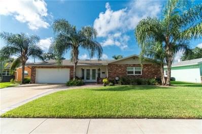 2542 E Compton Street, Orlando, FL 32806 - MLS#: S5005789