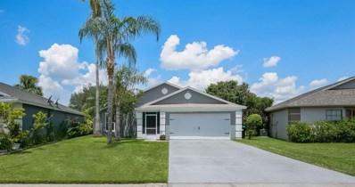 3019 Woolridge Drive, Orlando, FL 32837 - MLS#: S5005818