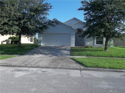 2615 Roughside Circle, Kissimmee, FL 34746 - MLS#: S5005819