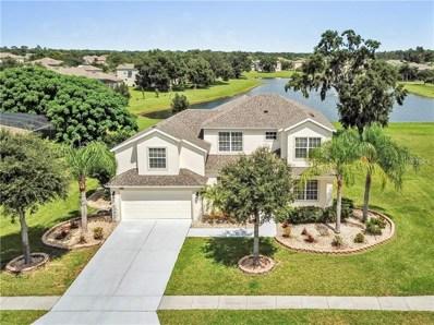 3144 Twisted Oak Loop, Kissimmee, FL 34744 - MLS#: S5005828