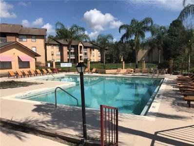 631 Buoy Lane UNIT 303, Altamonte Springs, FL 32714 - MLS#: S5005862