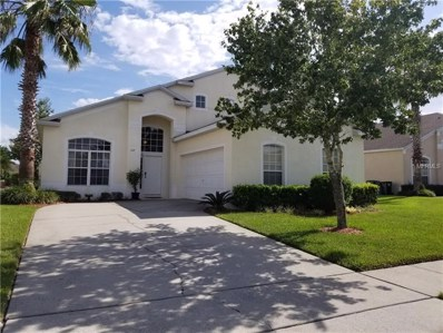 137 Nazha Drive, Davenport, FL 33897 - MLS#: S5005863