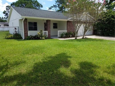 7518 Cielo Court UNIT 1, Orlando, FL 32822 - MLS#: S5005870