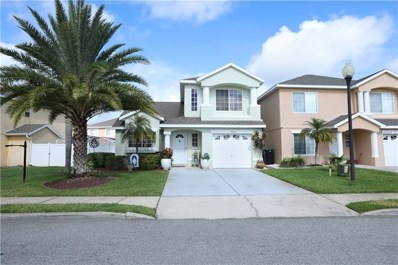 14224 Crystal Key Place, Orlando, FL 32824 - MLS#: S5005871