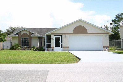 510 Hummingbird Court, Poinciana, FL 34759 - MLS#: S5005911