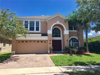 13009 Moss Park Ridge Drive, Orlando, FL 32832 - MLS#: S5005915