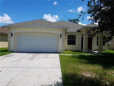 4701 Huron Bay Circle, Kissimmee, FL 34759 - MLS#: S5005931