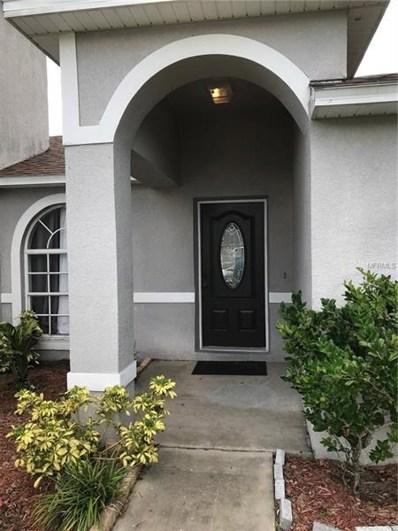 569 Koala Drive, Poinciana, FL 34759 - MLS#: S5005936