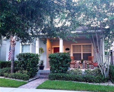 15633 Signature Drive, Winter Garden, FL 34787 - MLS#: S5005942