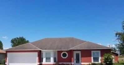 624 Bayport Drive, Kissimmee, FL 34758 - #: S5005944