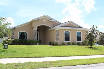 258 Towerview Drive W, Haines City, FL 33844 - MLS#: S5005949