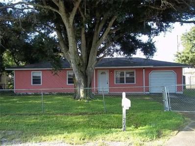 2617 Fowler Avenue, Auburndale, FL 33823 - MLS#: S5005985