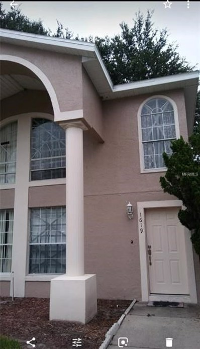 1619 Emily Court, Kissimmee, FL 34744 - MLS#: S5005992
