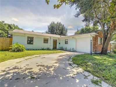 7801 Meadowglen Drive, Orlando, FL 32810 - MLS#: S5006006