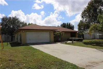 225 Chadworth Drive, Kissimmee, FL 34758 - MLS#: S5006015