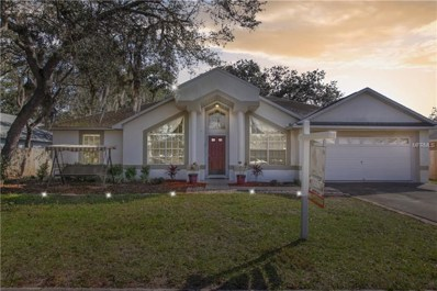4278 Shades Crest Lane, Sanford, FL 32773 - MLS#: S5006021