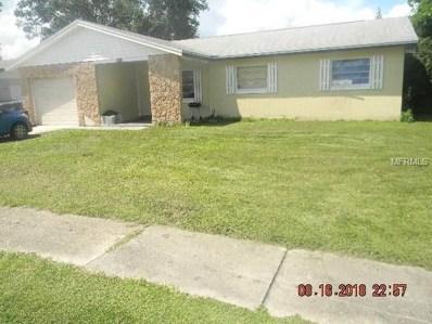 2013 Valencia Circle, Kissimmee, FL 34741 - MLS#: S5006025
